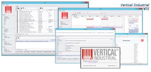 Vertical - vývoj software